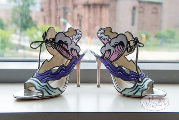 A Shoe In?
