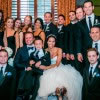 Cescaphe Vie Wedding Photos 11