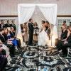 Cescaphe Vie Wedding Photos 19