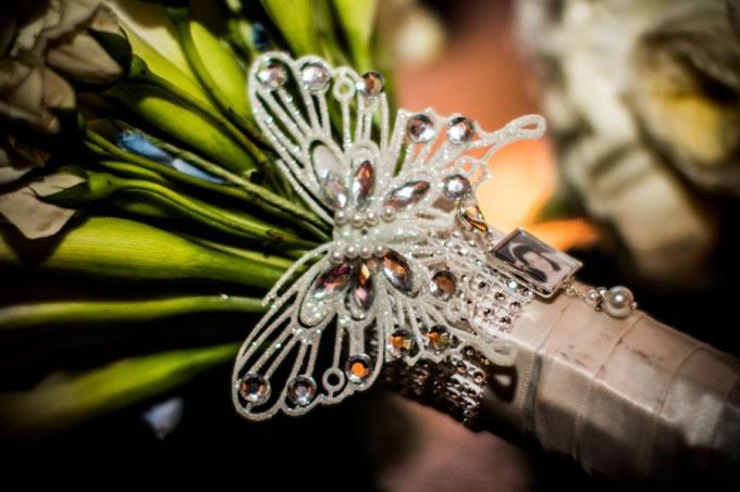 Cescaphe Vie Wedding Photos 27