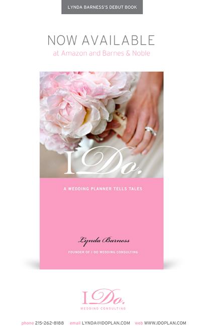 A Wedding Emergency Kit?