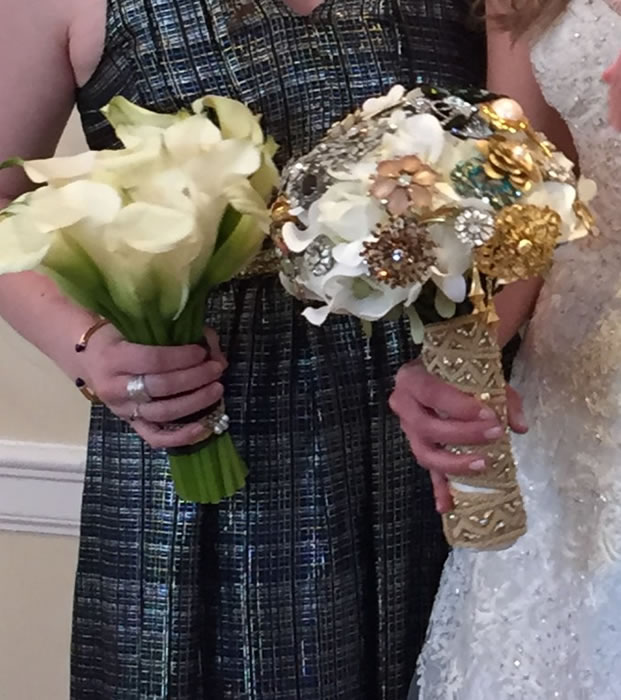 I DO Wedding Consulting  Philadelphia Wedding Planner And Special Bouquet