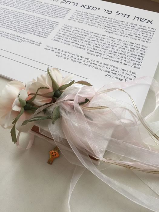 I DO Wedding Consulting  A Wedding Heirloom