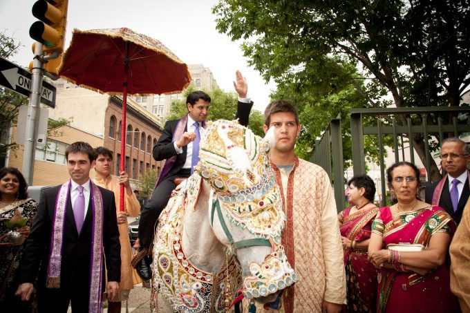 Philadelphia Indian Wedding Planning
