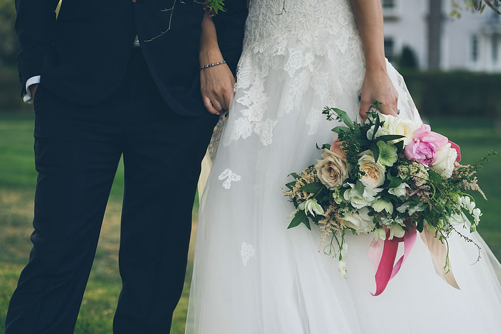 Just a Little Bit of Wedding Planning?