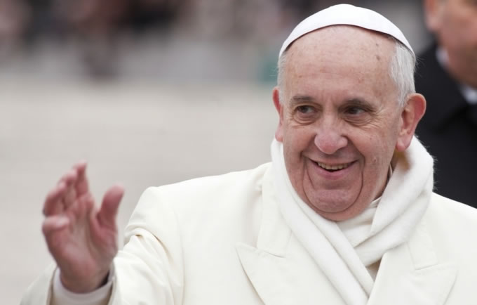 I DO Wedding Consulting Pope Francis Philadelphia Visit