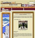 Spokane.net Bride's Guide – And Fido Makes Three