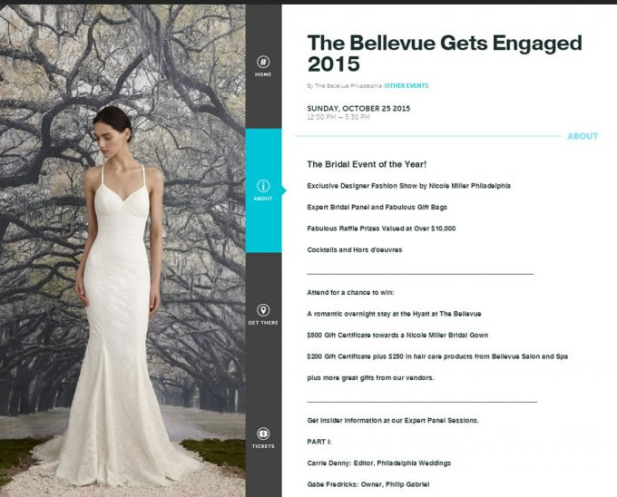 The Bellevue Gets Engaged