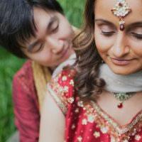 Kalpana & Chiyong