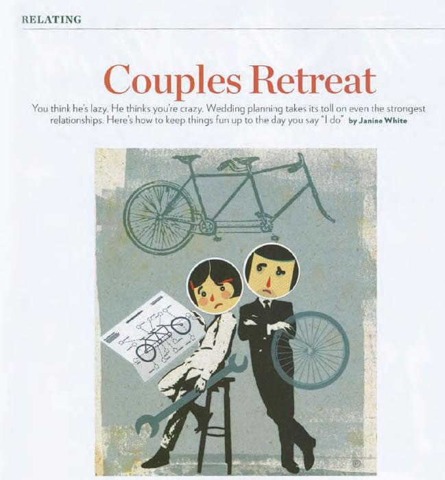 Philadelphia Wedding – Couples Retreat