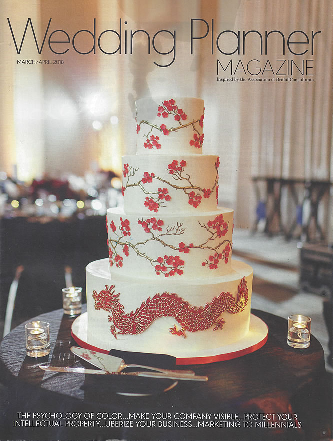 Wedding Planner Magazine – The Business Side/Tents And Outdoor Weddings