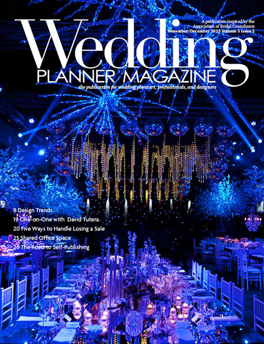Wedding Planner Magazine – Best Real Weddings Of 2015