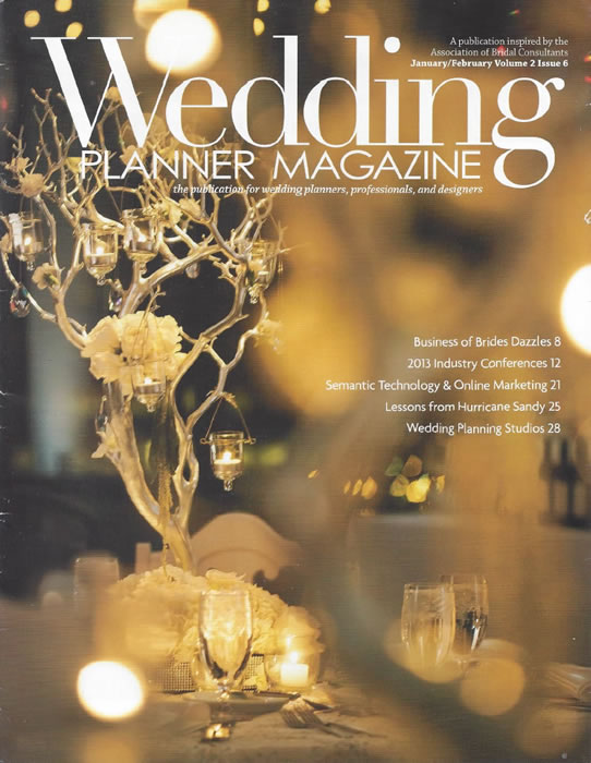 Wedding Planner Magazine Industry Adds 9 New Master Bridal Consultants